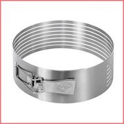 Форма для выпечки кольцо